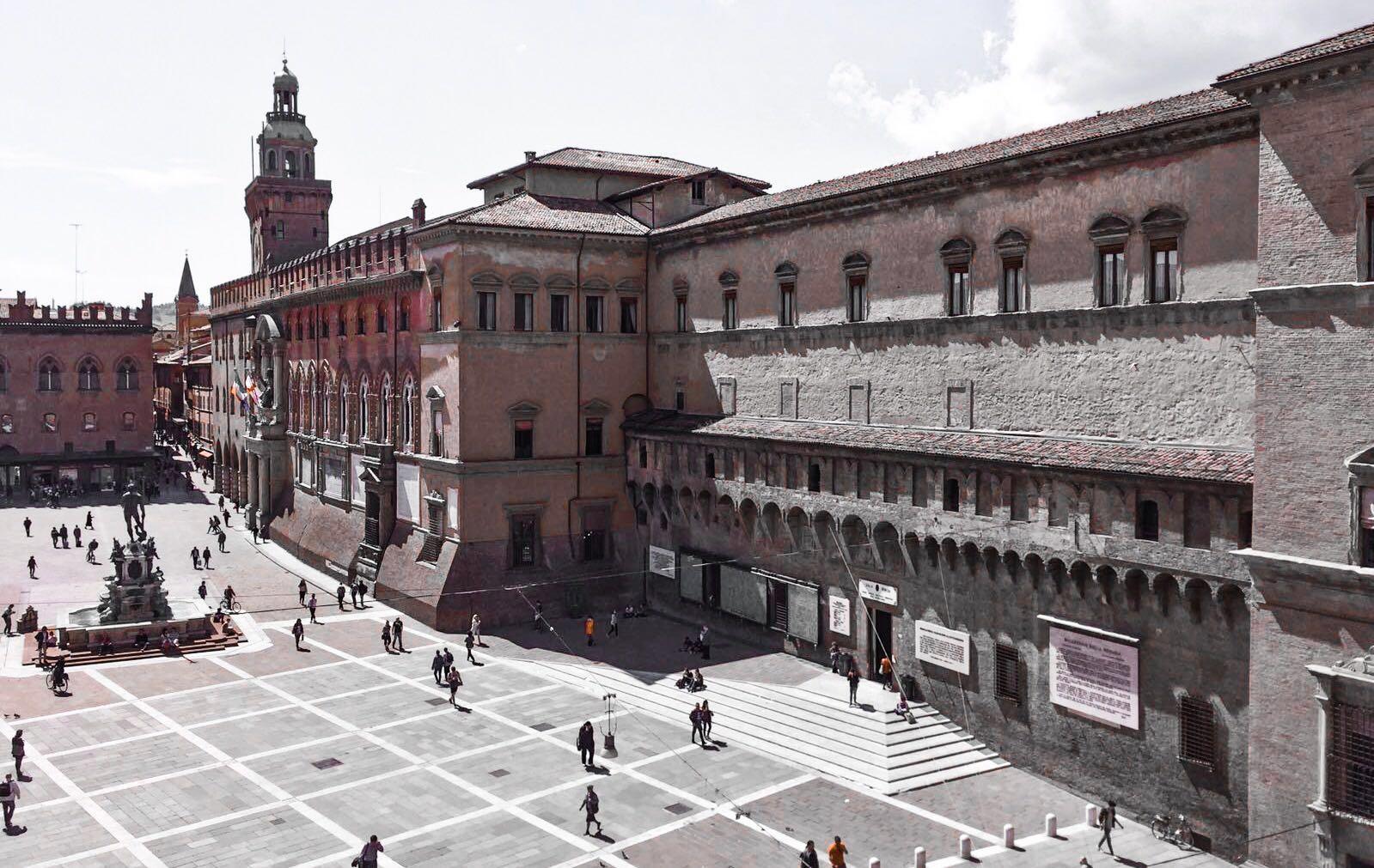 Palazzo Accursio