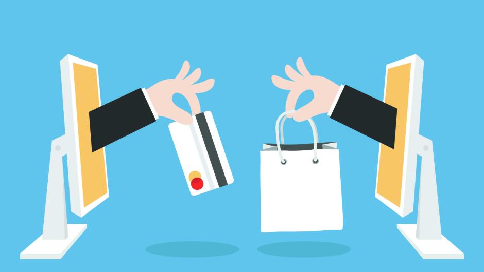 Le potenzialità del commercio online